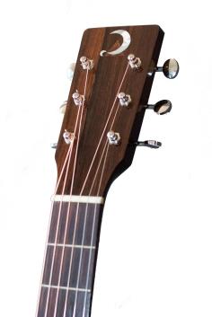 Custom OM - Koa & Red SpruceCustom OM - Koa & Red Spruce