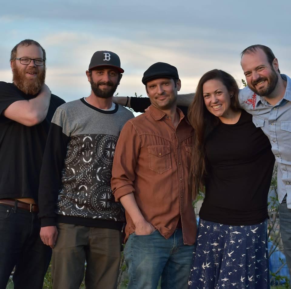Kelly Nicholson Band