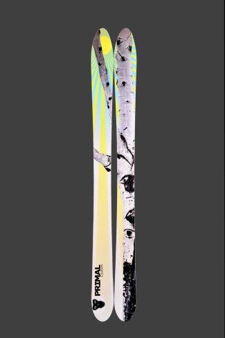 Primal Skis